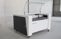 Turkish Partner and CO2 laser machine